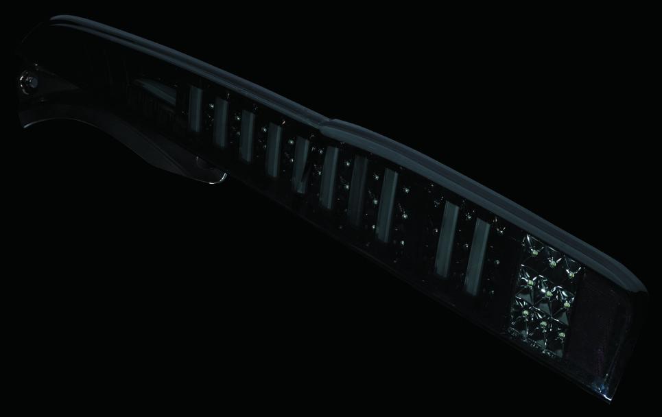 ジュエルLEDテールランプTRAD ムーヴ(100/110系)/ステラ(100/110系)