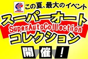 2017年7月7日~9日スーパーオートバックスサンシャインKOBE店(兵庫県)