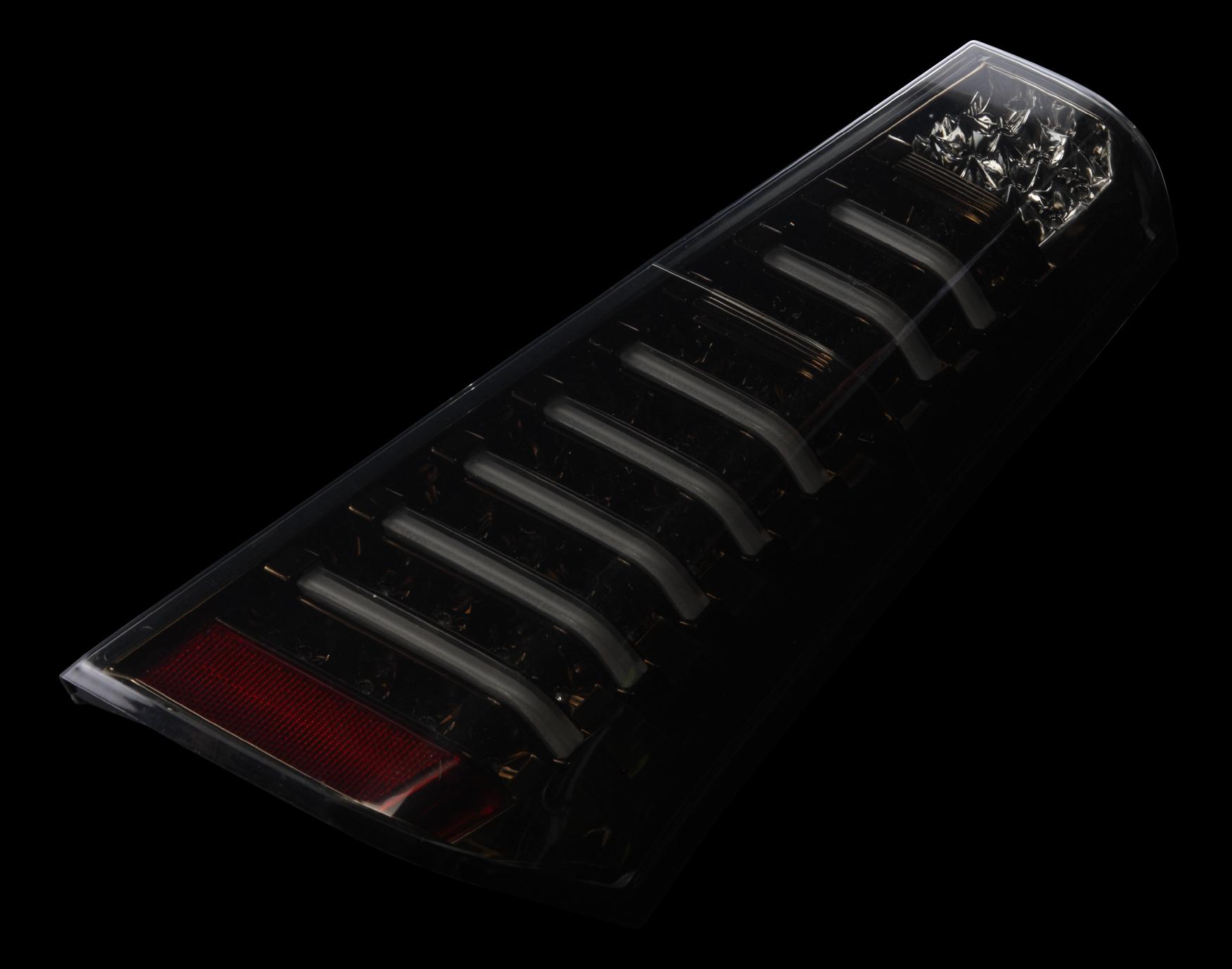 ジュエルLEDテールランプTRAD ワゴンR (MH23)/AZワゴン(MJ23)