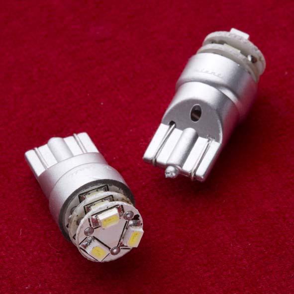 ジュエルLEDバルブ LED ポジションランプ