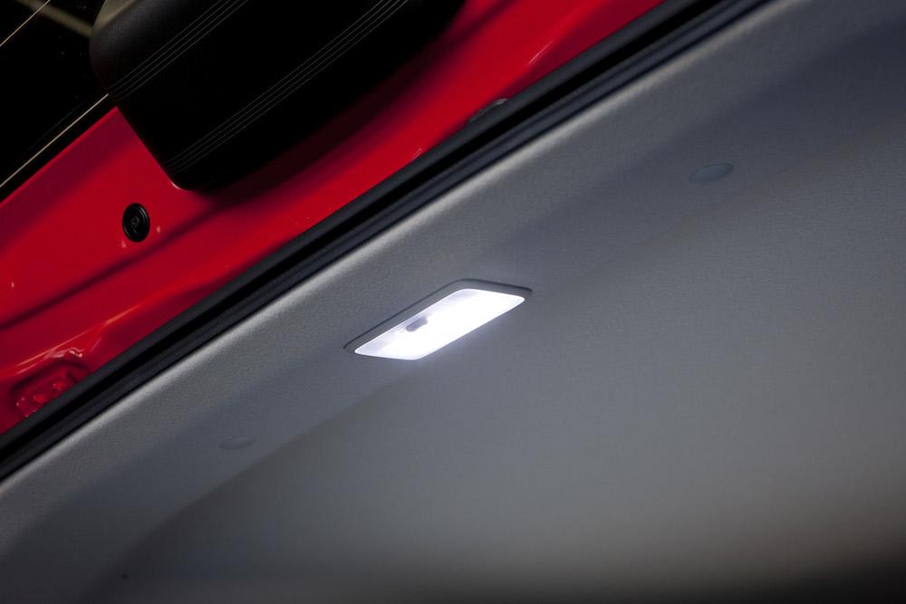 ジュエルLED ルームランプセット スズキ ワゴンR/ワゴンRスティングレー | マツダ フレア