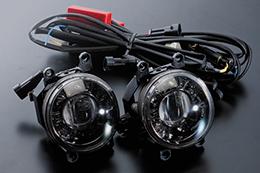 LED フォグ&デイタイムランプキット