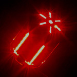 ジュエルLEDバルブ LED クロームバルブ