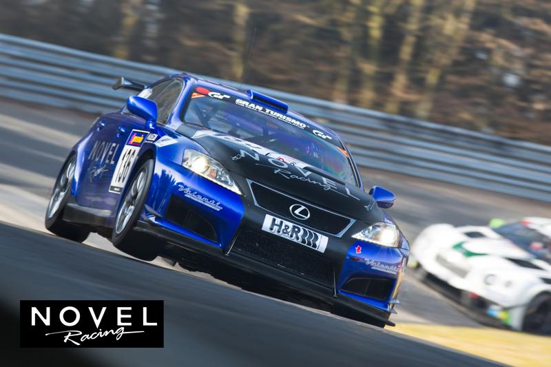 ヴァレンティは車を通じて社会貢献を目指し、モータースポーツ活動を応援しています。